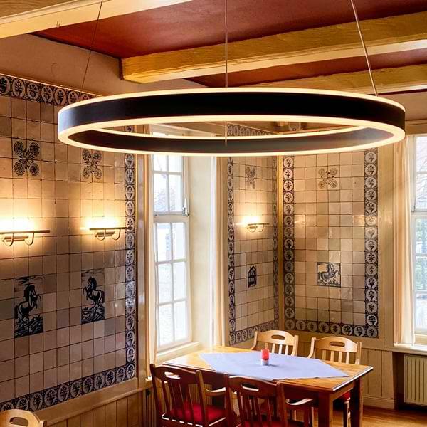 Norddeutsche,  nachhaltige & leckere Küche